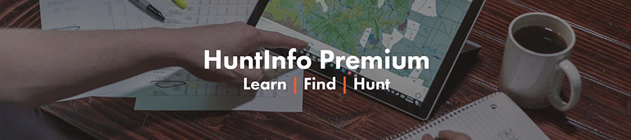 HuntInfo Free Access Explain