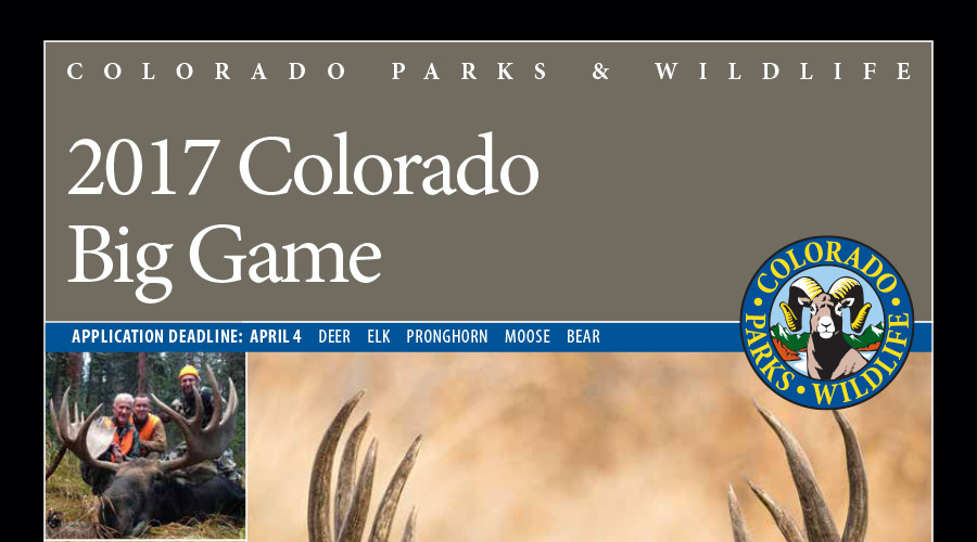 A New Approach to the Colorado Draw