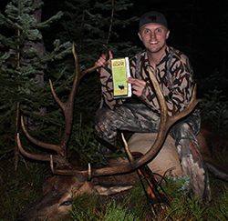 Owner of DIY Hunting Maps